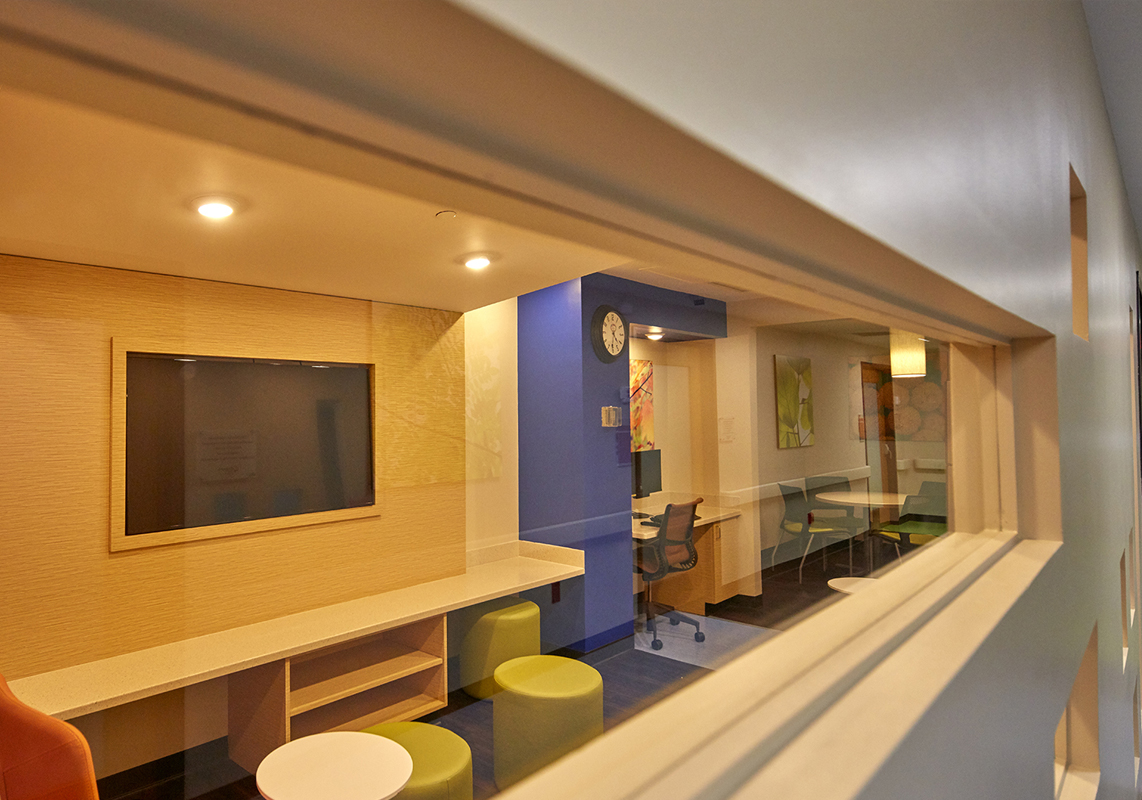 JRA Healthcare Architecture Project