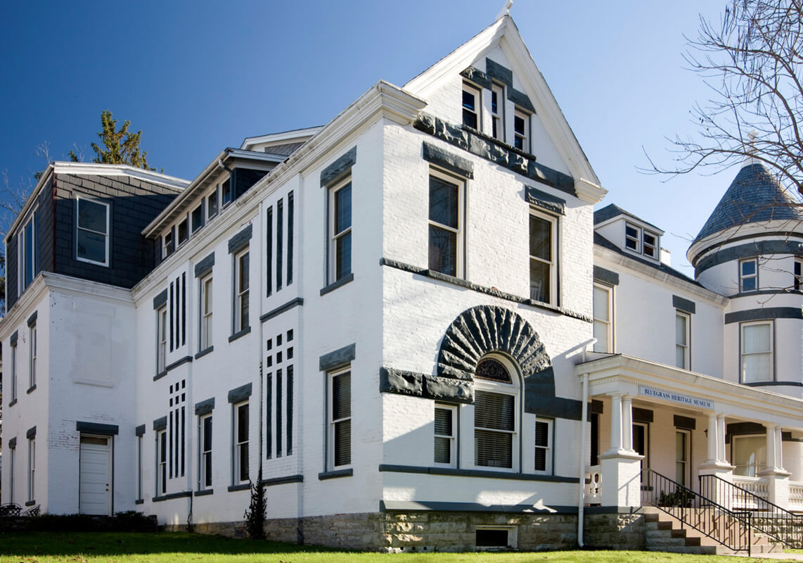 Historic Preservation Architecture
